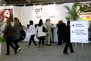 Artexpo New York - Tickets