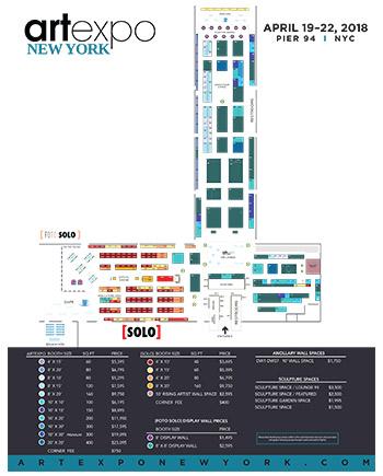 AENY17 Floorplan