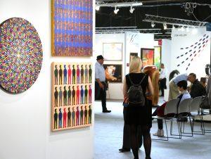 39+ Years of Extraordinary Art