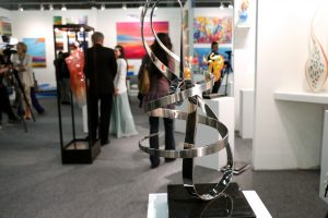 About Artexpo