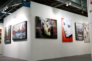 See over 400+ innovative exhibiting artists, galleries and publishers