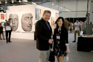 Contact the Artexpo Sales Team