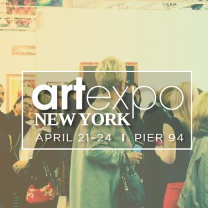 Artexpo New York - Be There