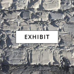 Exhibit at Artexpo
