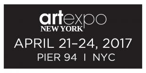 Artexpo New York - April 21–24, 2017