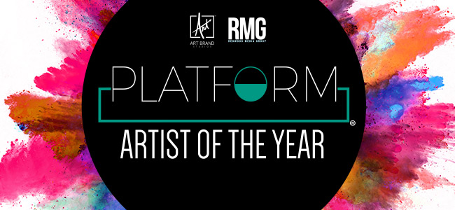 [PLATFORM] Artist of the Year