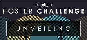 Artexpo Poster Challenge Unveiling