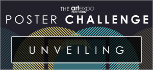 Artexpo Poster Challenge Unveiling