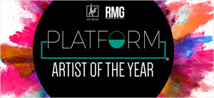 [PLATFORM] Artist of the Year Awards