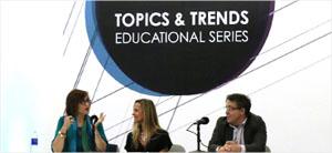 AENY Topics & Trends