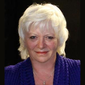 Louise Irvine
