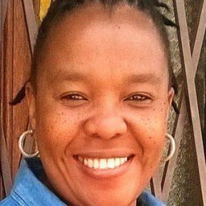 Pauline Mazibuko