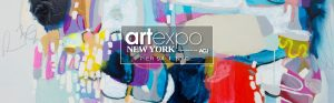 Artexpo New York Contemporary Art Show