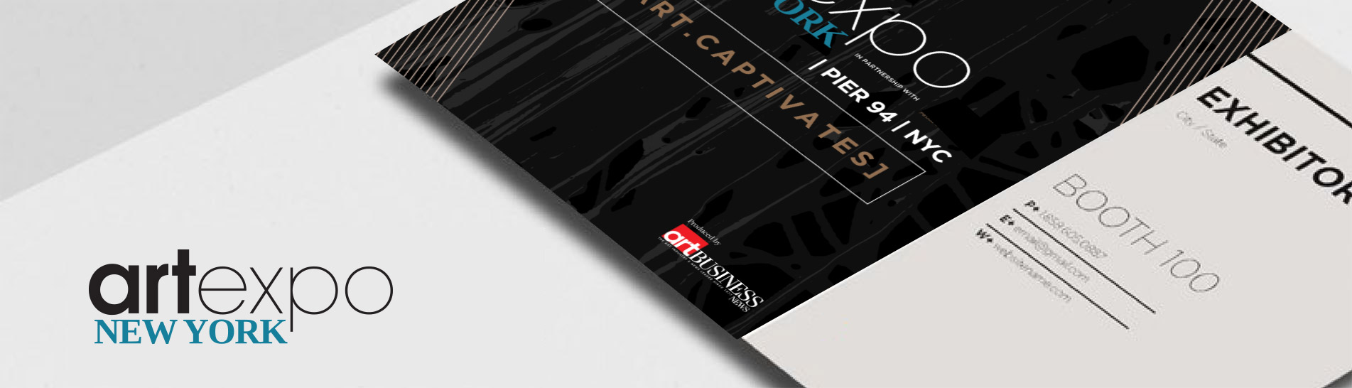 AENY Marketing Package