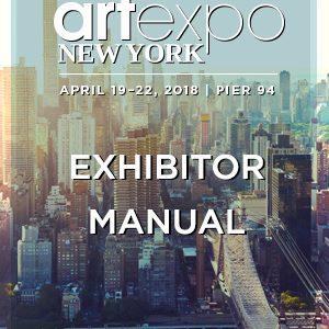 AENY18 Exhibitor Manual