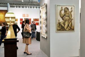 Artexpo New York Pavilion