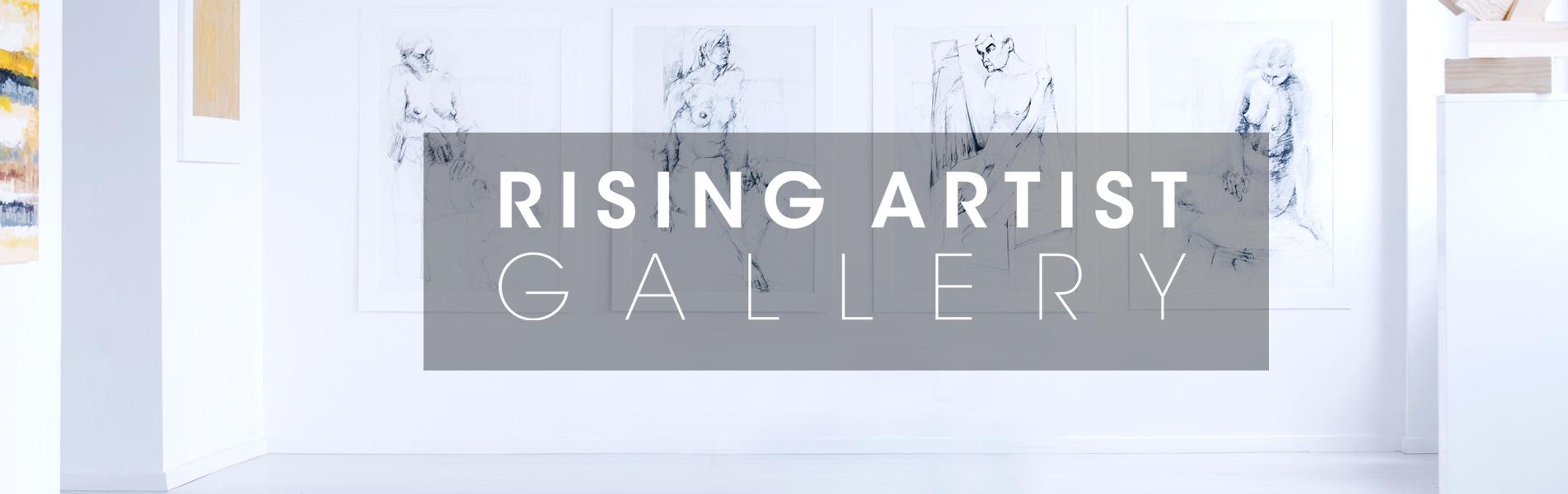 Rising Artist Gallery
