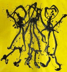 Gaby Kulstrunk | Human