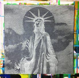 Luca Di Giacomo | Virgen de Nueva York