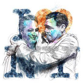 Ricardo Sanabria | The Hug