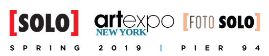 International Artexpo – The world's largest fine art trade show.
