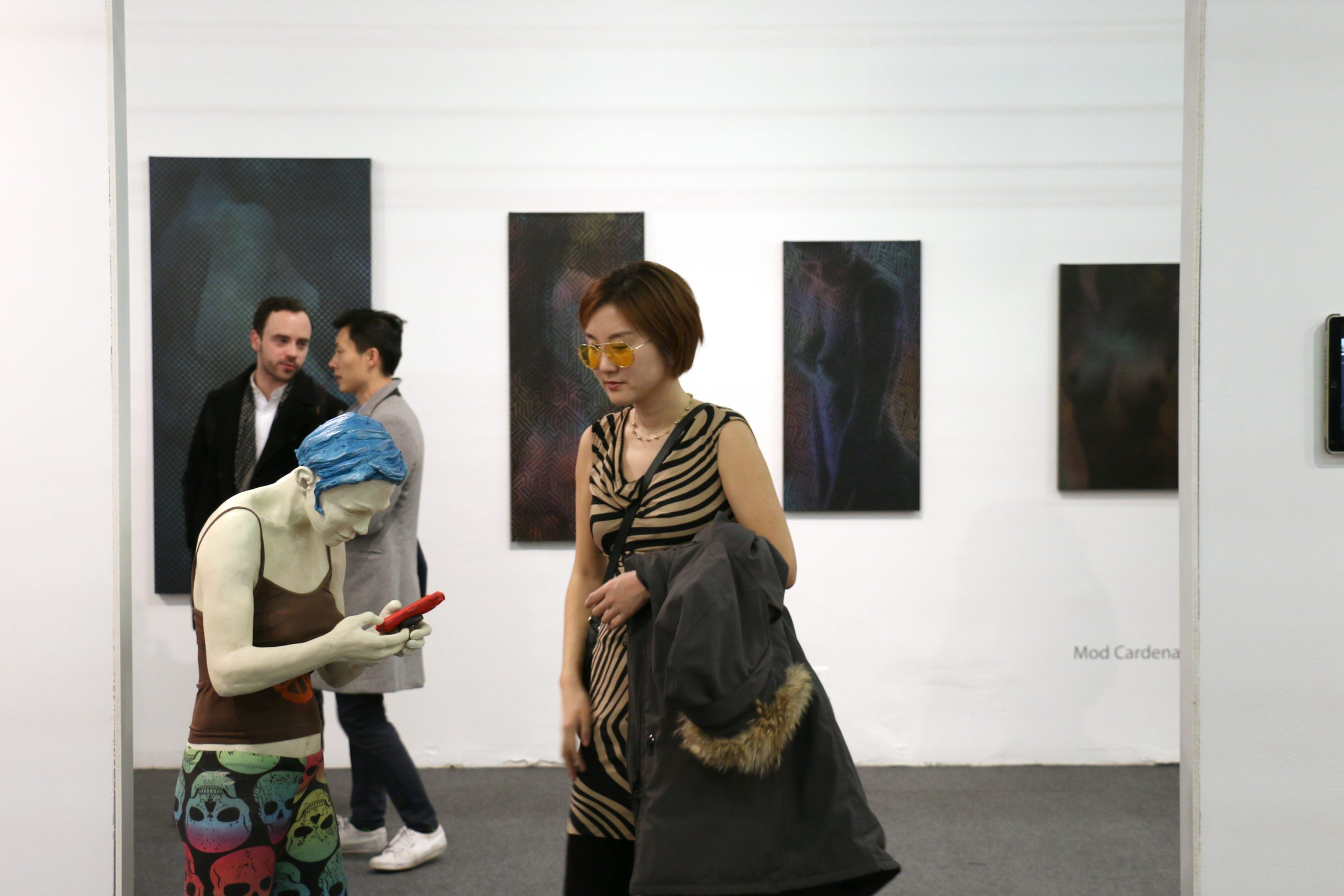 Artexpo New York