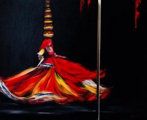 In Balance by Shyama N.