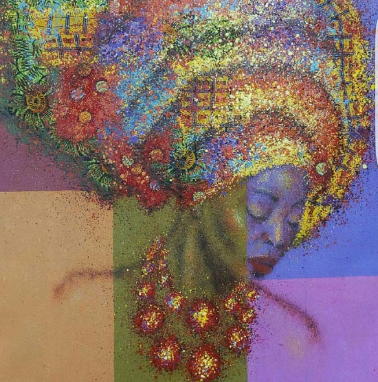Onigele by Michael Ikoyi