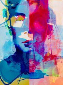 Save Me V by Anki Linderoth