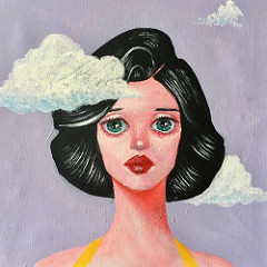 Head In The Clouds by Molly Shivers