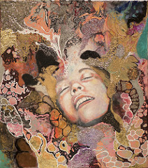 Holy Ecstasy by Agata Surma