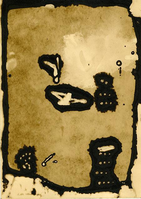 Nazare #3 by Douglas Collins