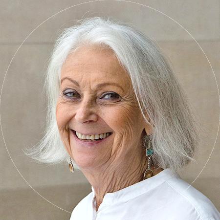 Patricia Gillman