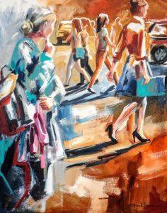 Aonde Est Voc by Gisele Ulisse