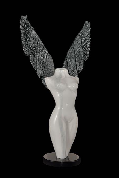 Dark Lace by Alexis Silk