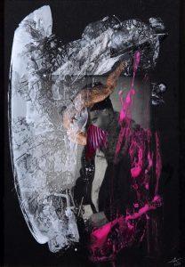 Emergence by Ai Oakawara