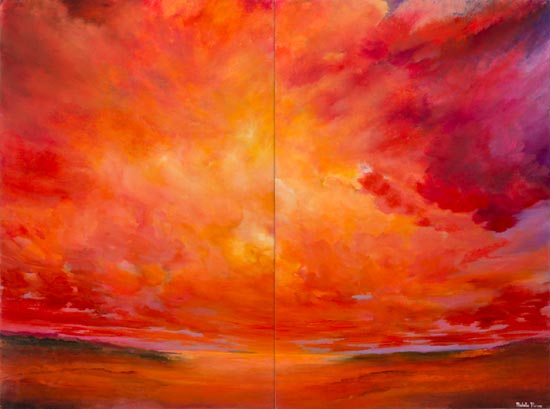 Euphoria by Michelle Purves