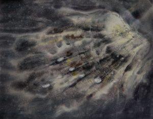 Fade by Ning Zhang