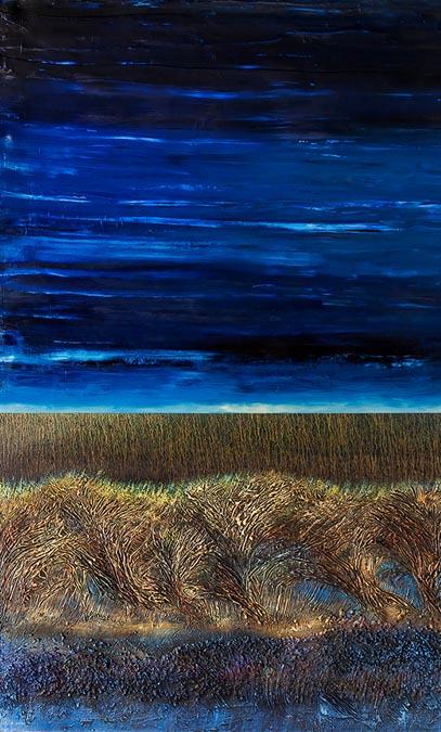 Field #8 by Novorozhkin