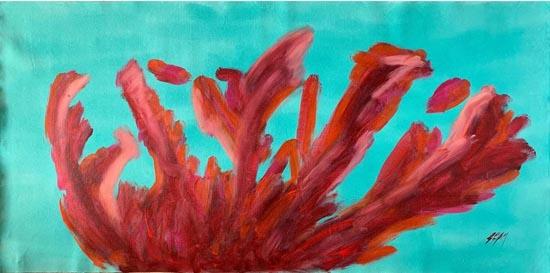 Il Coralo 1 by- Carlos E. Porras