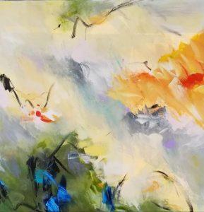 Joy by Joni Sarah White