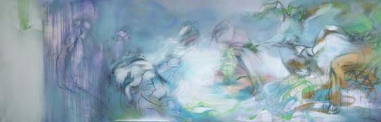 Kiss In Past Life by Huang Cheng Yuan