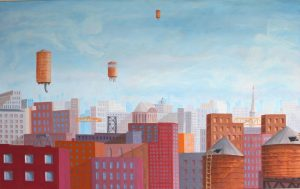 Magic City by Gary Conger
