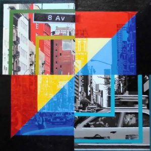 8 Avenue by Markus Helbing