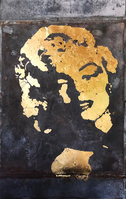 Marylin Gold by Humberto Hermeto