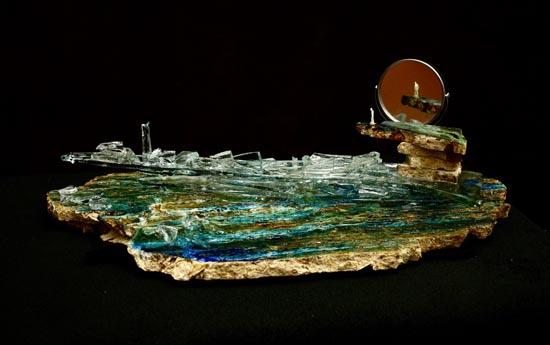 Escultura Sin Título by Maria Lorena Castro