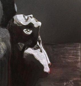 Fragmento V by Ana Negro