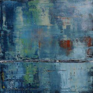 Oceanside by Anita Lewis