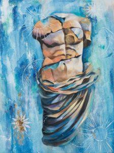 Renascence by Rita Vicari