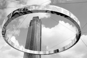 Ring- Houston by Michael Joseph